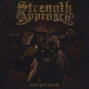 STRENGHT APPROACH - Stand Your Ground 7
