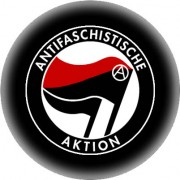 Antifaschistische Aktion Schwarz Rot