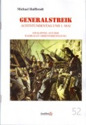 Generalstreik, Acht-Stunden-Tag und Erster Mai M. Halfbrodt -