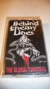 BEHIND ENEMY LINES- the global cannibal Tape