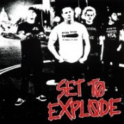SET TO EXPLODE - Same 7