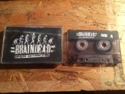 BRAINDEAD -evolution -just a matter of time  -Tape-  ( limited )