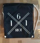 161 RIOT (schwarz)