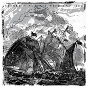 STINKY-- against wind and tide LP