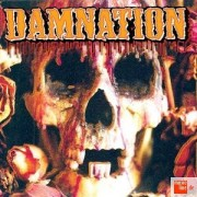 DAMNATION- the unholy sounds of damnation LP