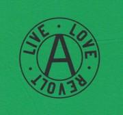 LIVE LOVE REVOLT