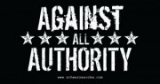 Against All Authority (25Stück)