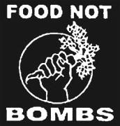 Food Not Bombs - Big