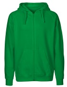 Zipper - Green