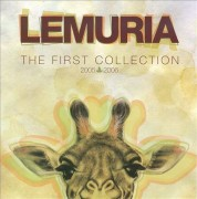 LEMURIA - the first collection ( colored )