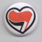 Antifa Herz