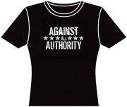 Against All Authority ( FAIRTRADE )