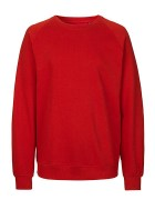 Unisex Sweatshirt Red