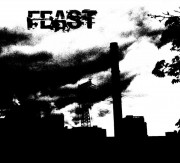 FEAST - s / t  ( limitiert ) CD