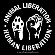 Animal Liberation Human Liberation (30 Stück)