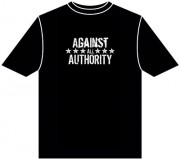 Against All Authority (FAIRTRADE)