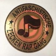 Antifaschistische Zecken Rap Gang