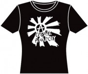 Create Anarchy ( FAIRTRADE )