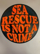 Sea Rescue is not a Crime