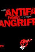 Antifa heißt Angriff Militanter Antifaschismus in den 80er Jahren