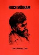 Erich Mühsam - Textsammlung