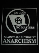 No Gods No Masters - Against  All Authority