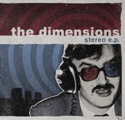 DIMENSIONS, THE - Stereo 7