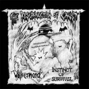 VÖLKERMORD / INSTINCT OF SURVIVAL  Split-7