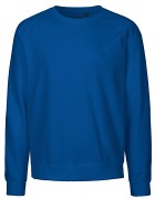 Unisex Sweatshirt Royal