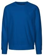 Unisex Sweatshirt Royal