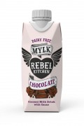 CHOCOLATE MYLK ( 330ml )
