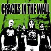 CRACKS IN THE WALL - Same 7