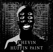 CHEVIN / HUFFIN PAINT -Split- 7