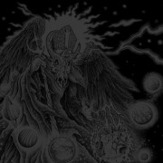 Black Shape Of Nexus / Lazarus Blackstar - Split-LP ( limited )