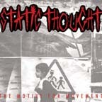 STATIC THOUGHT - The Motive For Movement