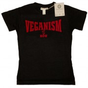 VEGANISM NOW ( FAIRTRADE )