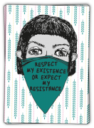 Feministas* (Respect)) (30 Stück)