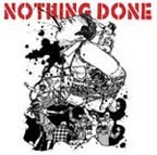 NOTHING DONE - Everybody knows LP