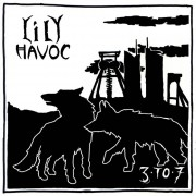 LILY HAVOC 3 to 7 CD