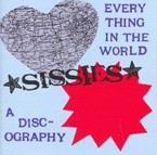SISSIES, THE - Everything In The World