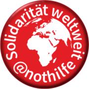 """""""Solidarität in Zeiten der Pandemie"""" @nothilfe"""