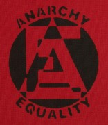 ANARCHY & EQUALITY