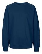 Unisex Sweatshirt Navy