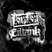 EILTANK / ASIFLASH - Split LP ( colored Vinyl )