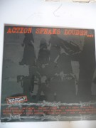 V/A - Action Speaks Louder Than Words LP