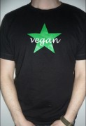 vegan star ( FAIRTRADE )
