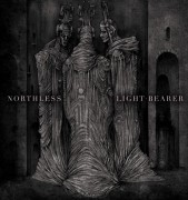 NORTHLESS / LIGHT BEARER -Split LP