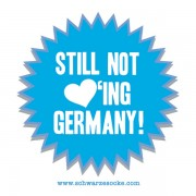 Still Not Loving Germany (30 Stück)