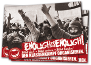 Enough is enough (30 Stück)