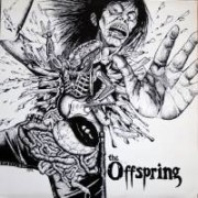 THE OFFSPRING - s/t LP ( colored )